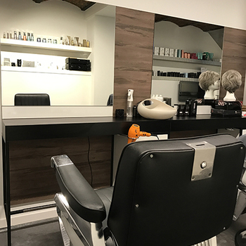 Studio Coupe Cheveux
